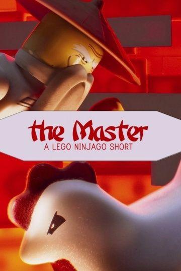 Мастер: Лего Ниндзяго