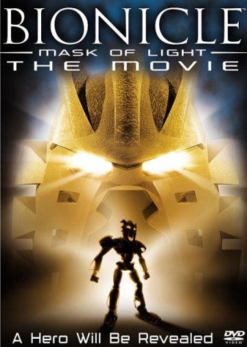Бионикл: Маска света